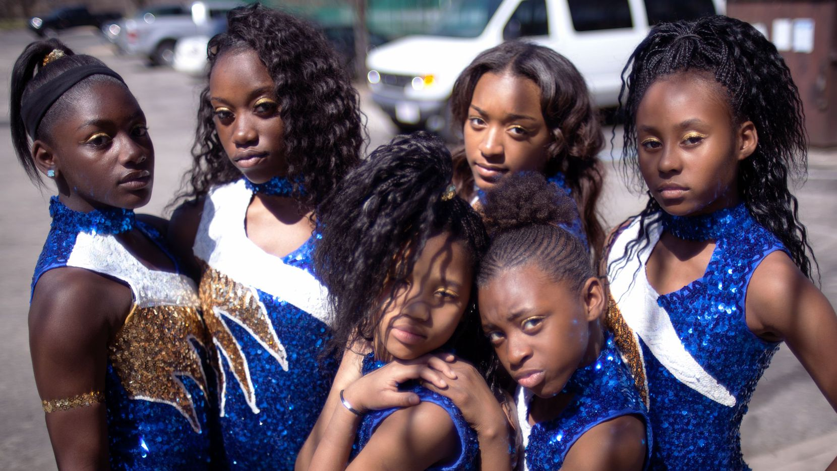 """""""The Fits"""" will make its Texas premiere at the Oak Cliff Film Festival. (Photo by Tayarishi Poe)"""