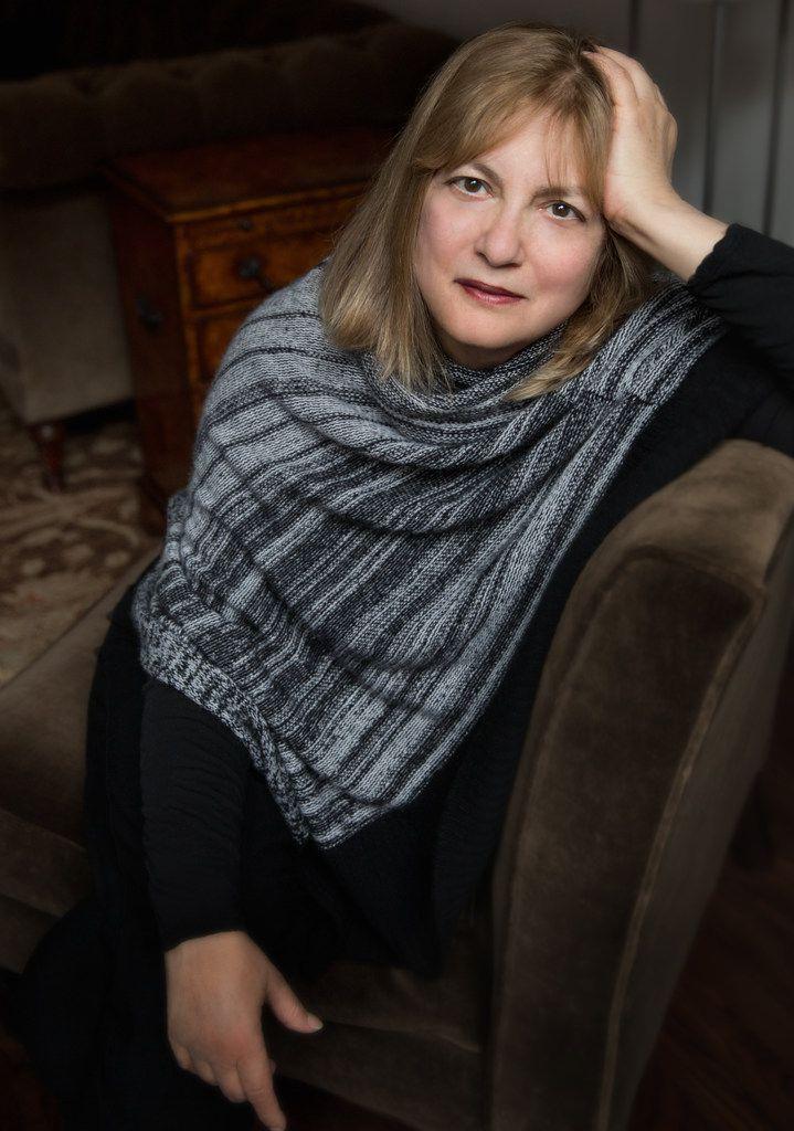 Alice Hoffman, author of Rules of Magic.  (Deborah Finegold/Simon & Schuster)