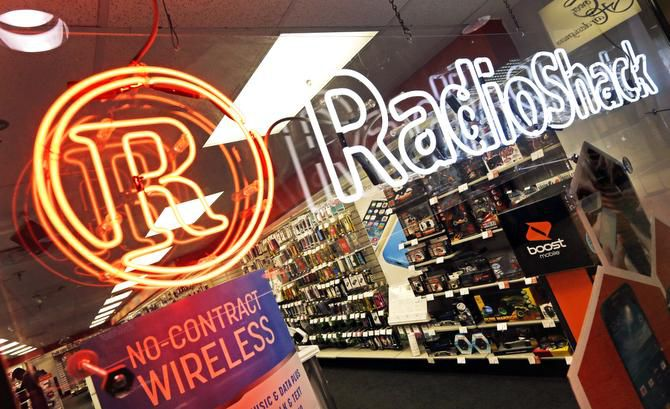 There are still about 400 RadioShack authorized dealers who are part of a program that the old RadioShack, and before it Tandy Corp., developed and expanded especially in smaller towns without a big box electronics store.