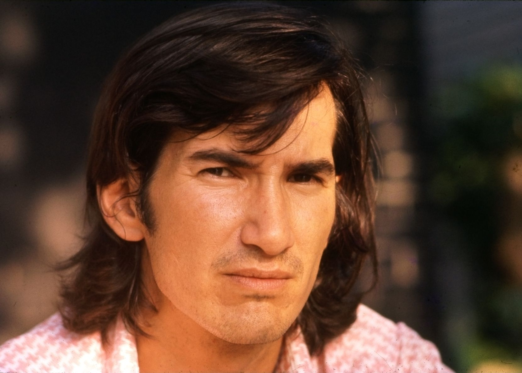 """Townes Van Zandt, as seen in """"Without Getting Killed or Caught."""""""