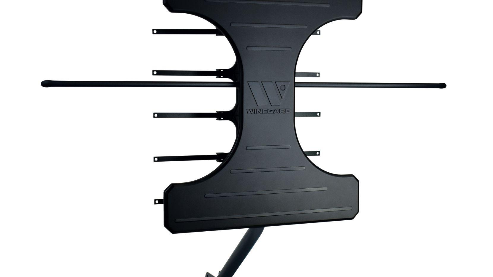 The Winegard Elite 7550 Long Range VHF/UHF Outdoor HDTV Antenna