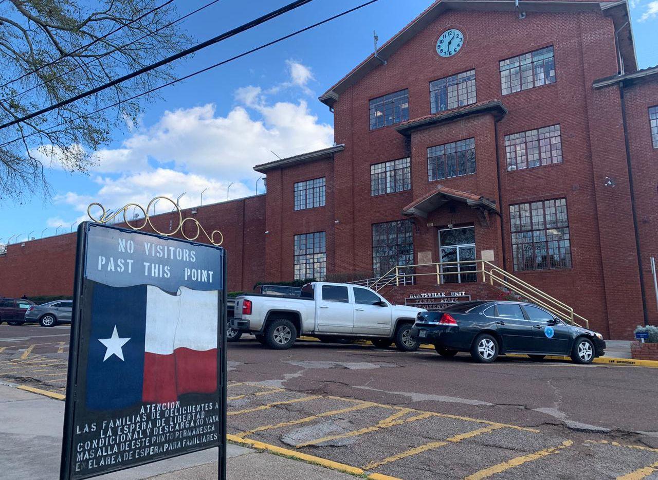Abel Ochoa fue ejecutado el jueves en la prisión de Huntsville, Texas.