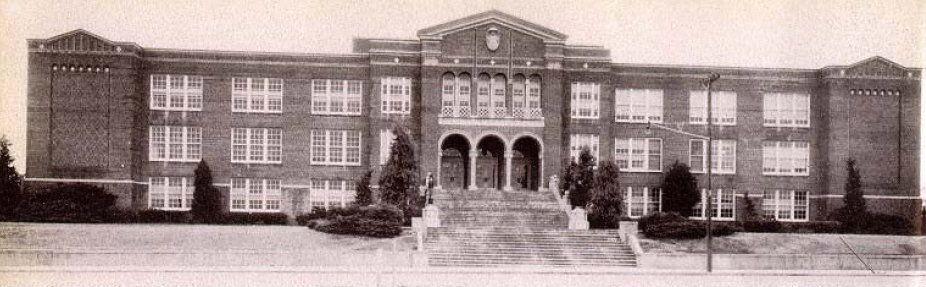 Sunset High School