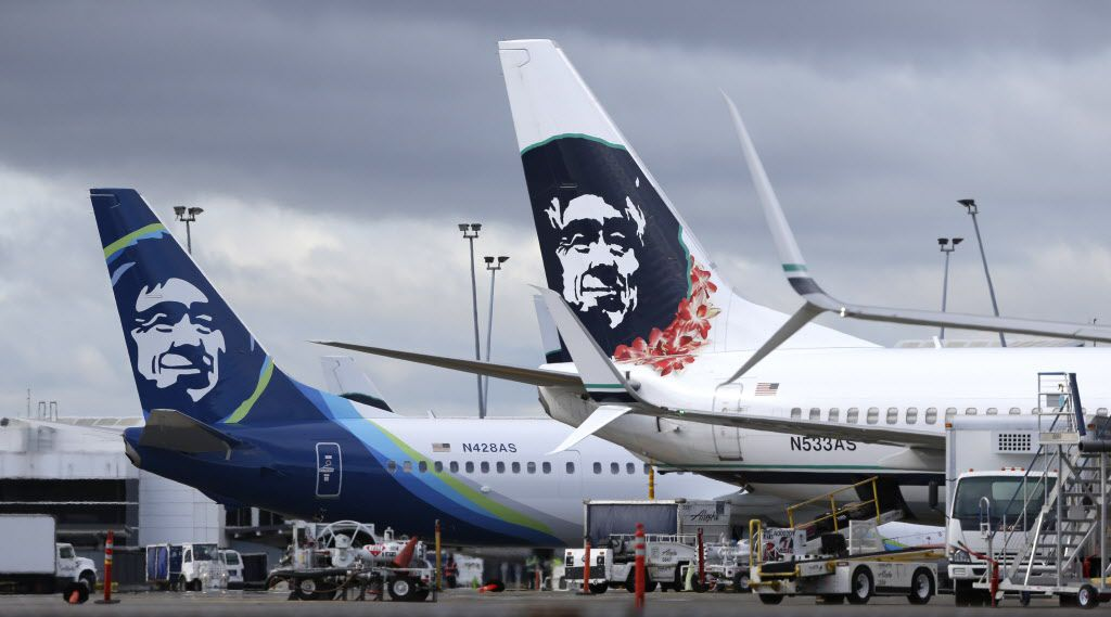 American Airlines is rekindling its partnership with Alaska and adding flights from Seattle to India and London