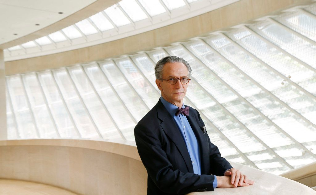 Fabio Luisi begins his first full season as the Dallas Symphony Orchestra's music director with the 2020-21 program announced on Friday.