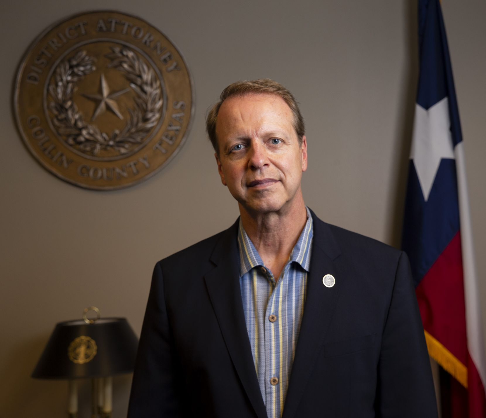 Collin County District Attorney Greg Willis has vowed to assemble a community-based working group that a grand jury recommended to study ways to safety deal with mentally ill people.