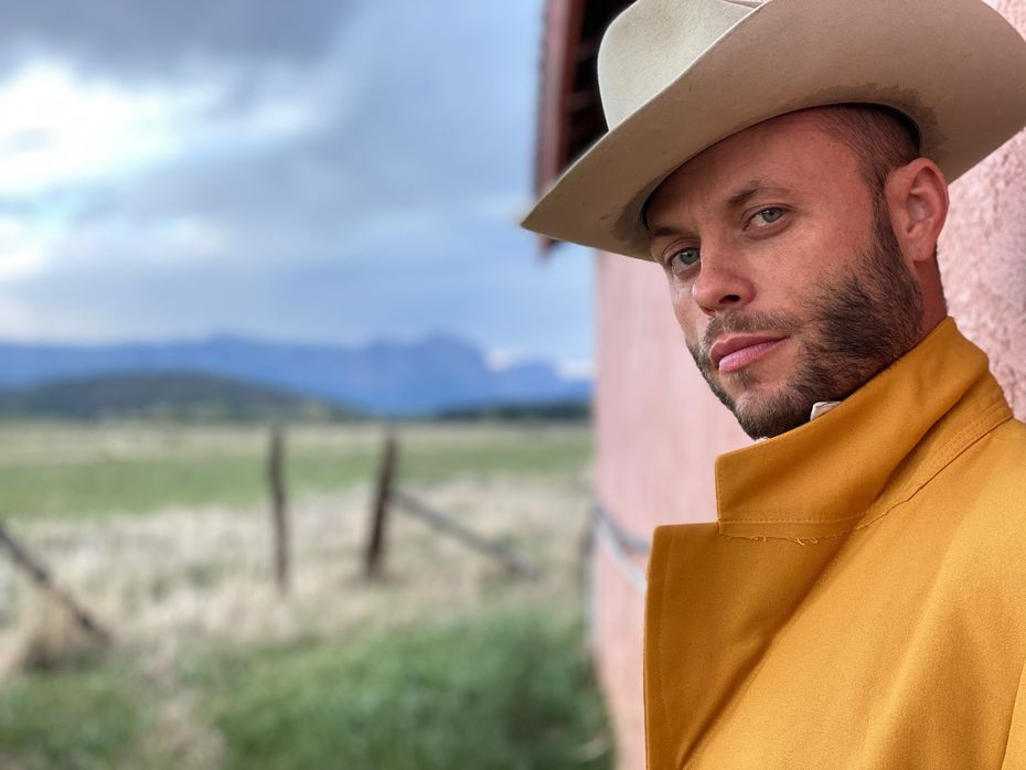 Charley Crockett plays the Kessler Theater on Oct. 23 and 24 as the venue dips its toes back into the realm of live, indoor shows.