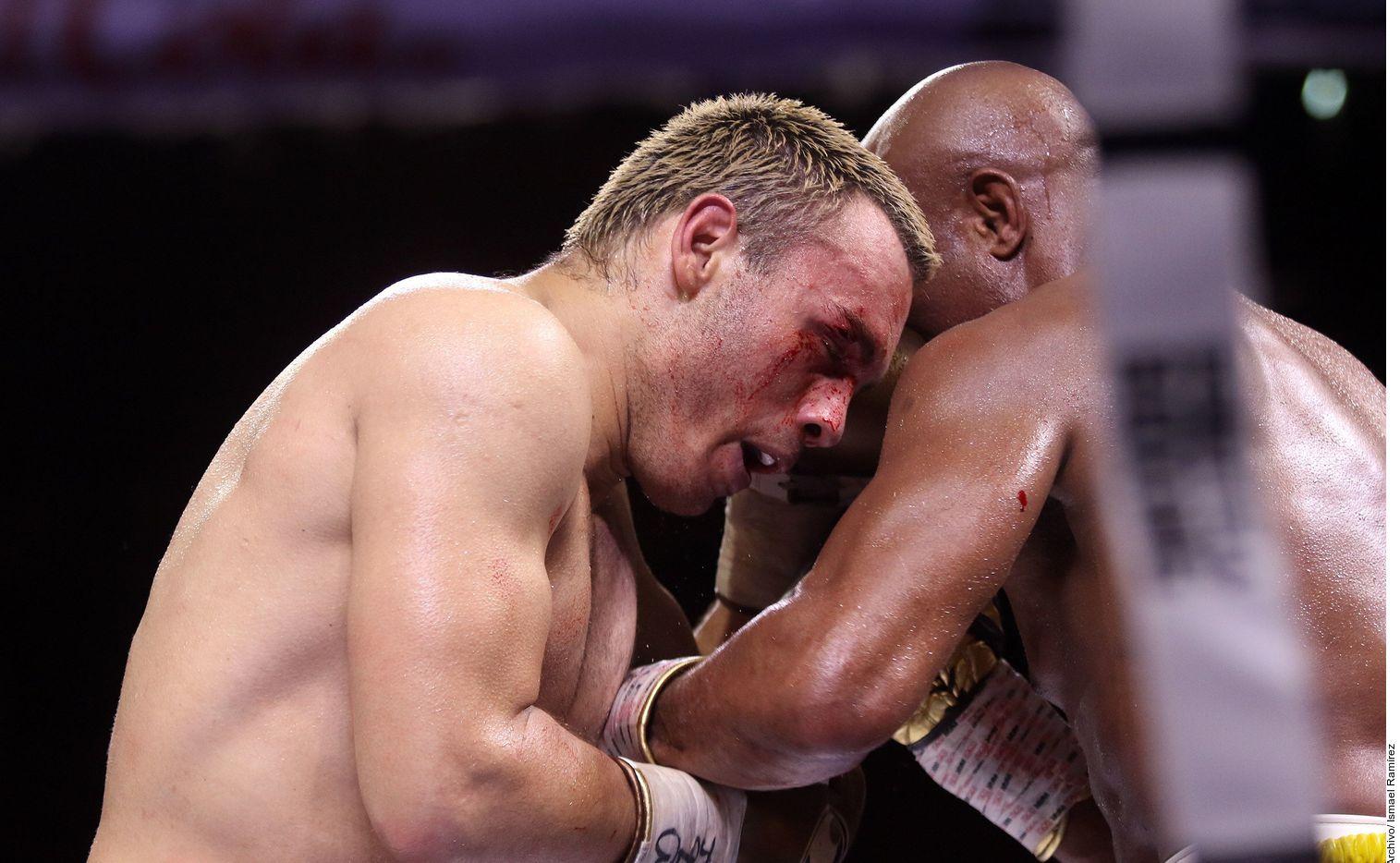 """No me gusta pelear contra perdedores"", dijo Jake Paul sobre Julio César Chávez Jr. (foto)"