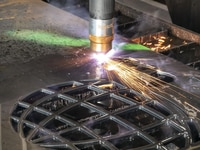 Commercial Metals Co. is building a new steel micro mill in Mesa, Arizona.