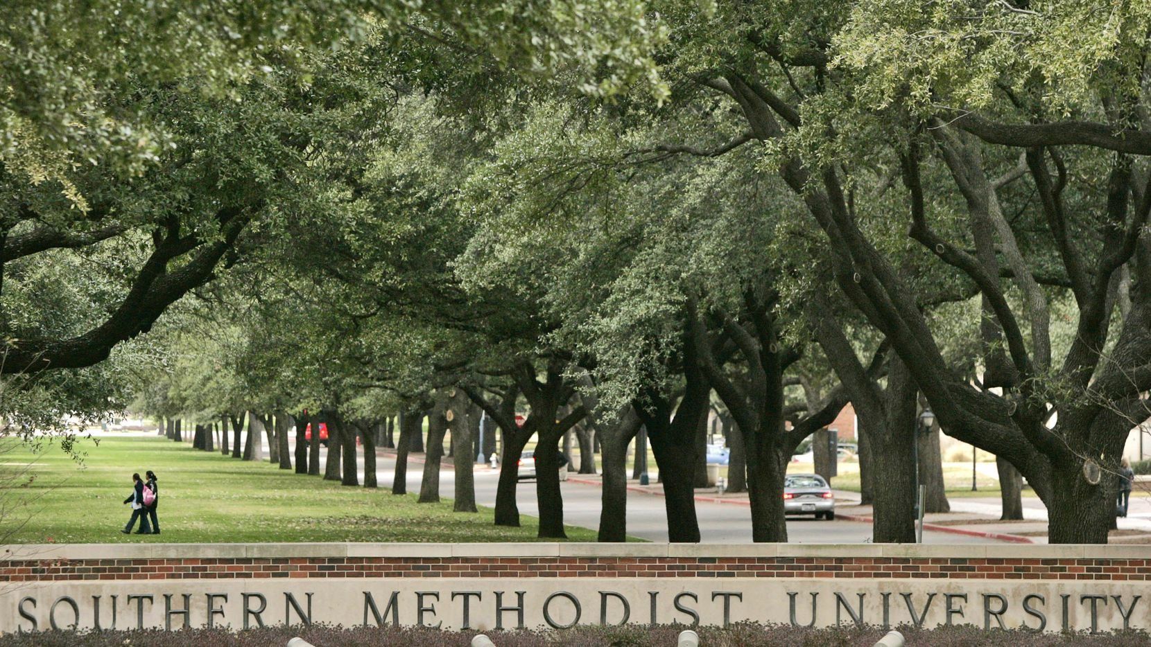 Southern Methodist University last month amended its articles of incorporation to state that the school is not controlled by the United Methodist Church's South Central Jurisdictional Conference but by SMU's board of trustees. In its lawsuit, the SCJC contends that the university had no right to amend the articles without conference approval.