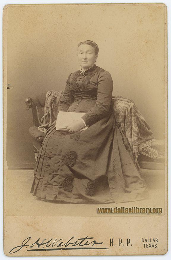 Mrs. Charles Meisterhans, Sr.