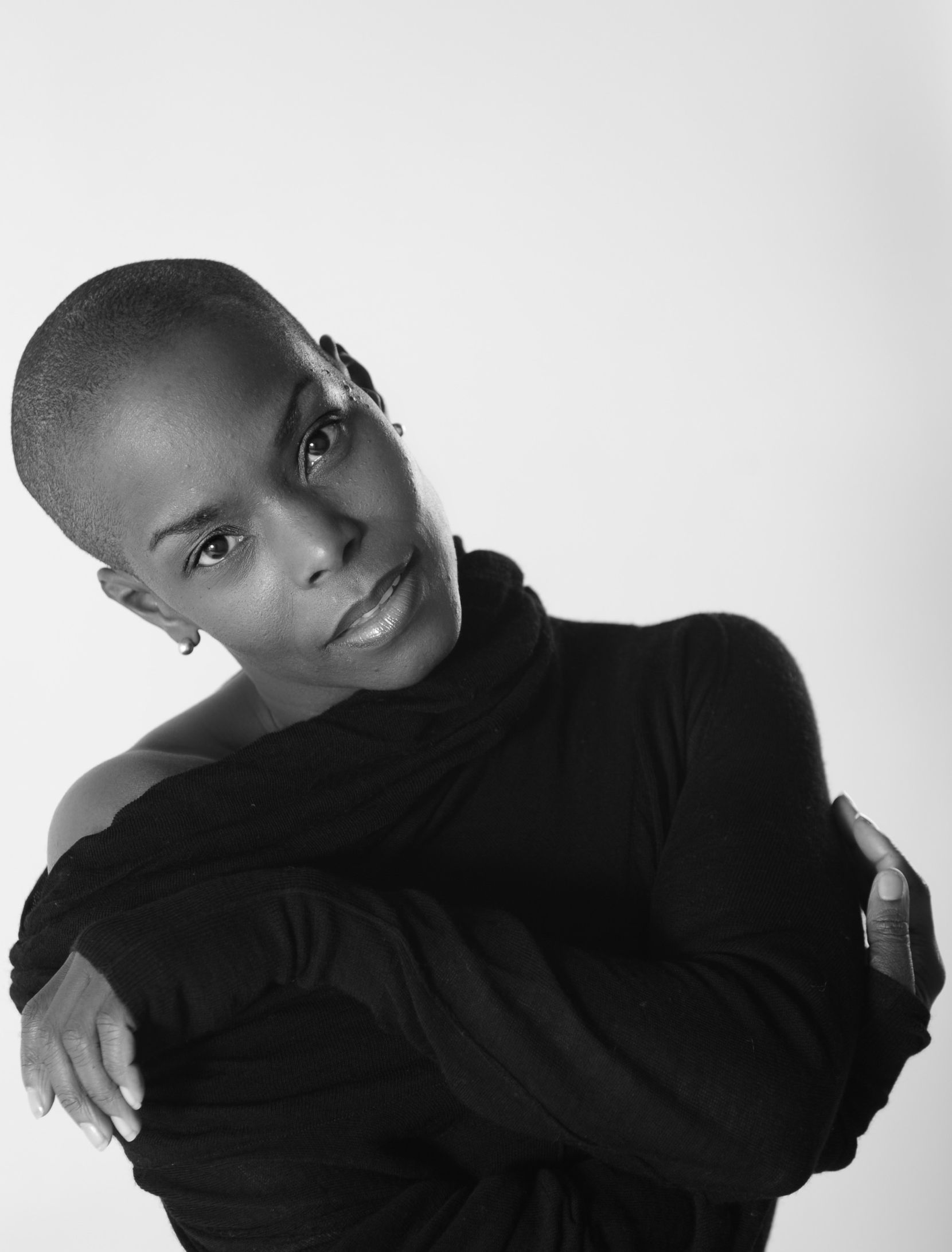 Influential dancer and choreographer Hope Boykin's 'On. Toward. Press' was performed by the Dallas Black Dance Theatre.