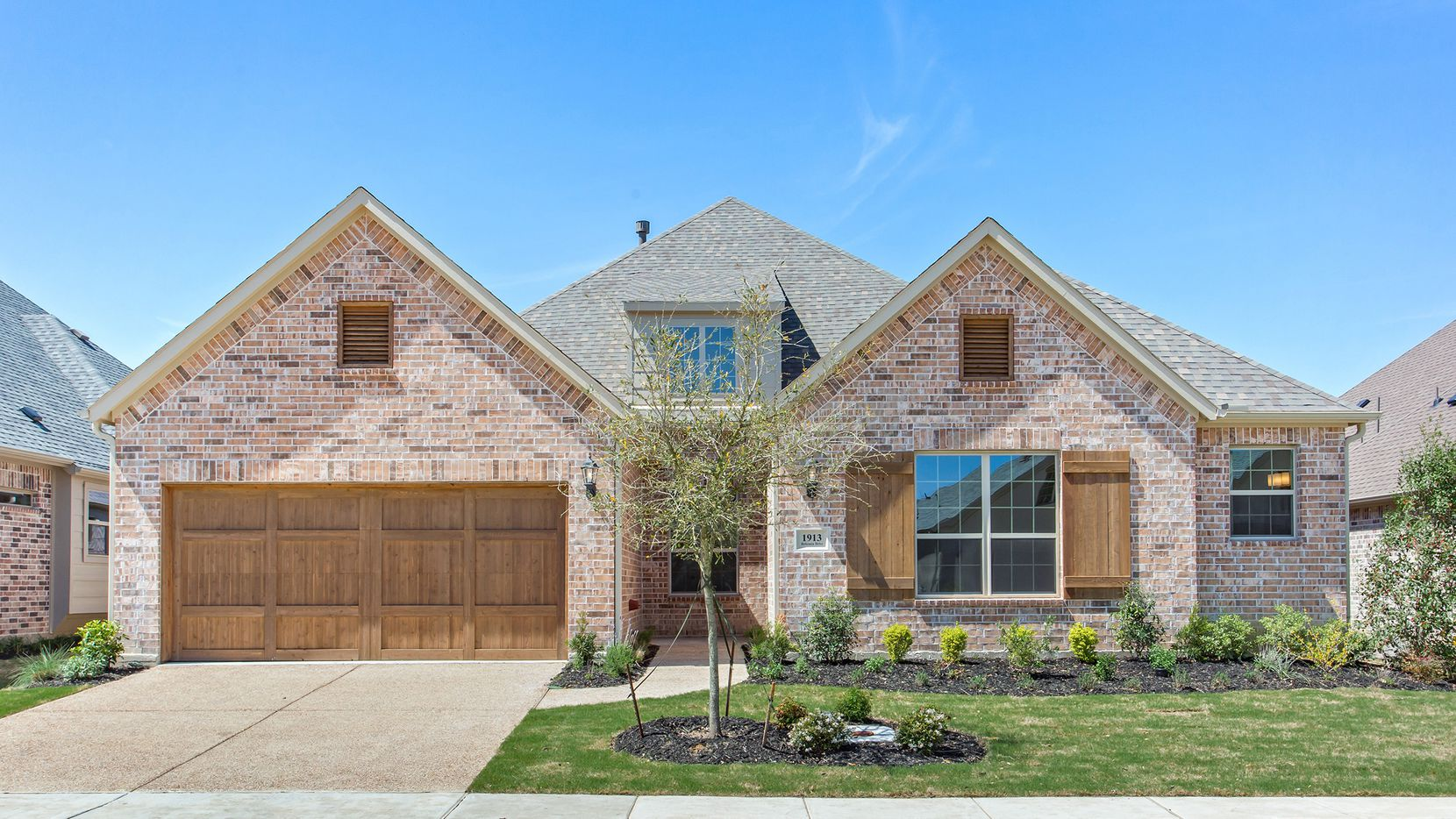 Opportunities are dwindling in Orchard Flower, a 55-plus community featuring low-maintenance living in Flower Mound.