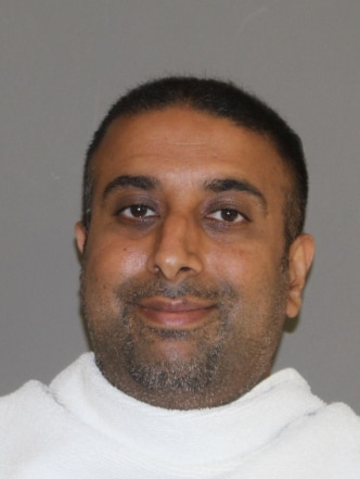 Carrollton Mayoral candidate Zul Mirza Mohamed with faces 109 felony charges related to voter fraud.
