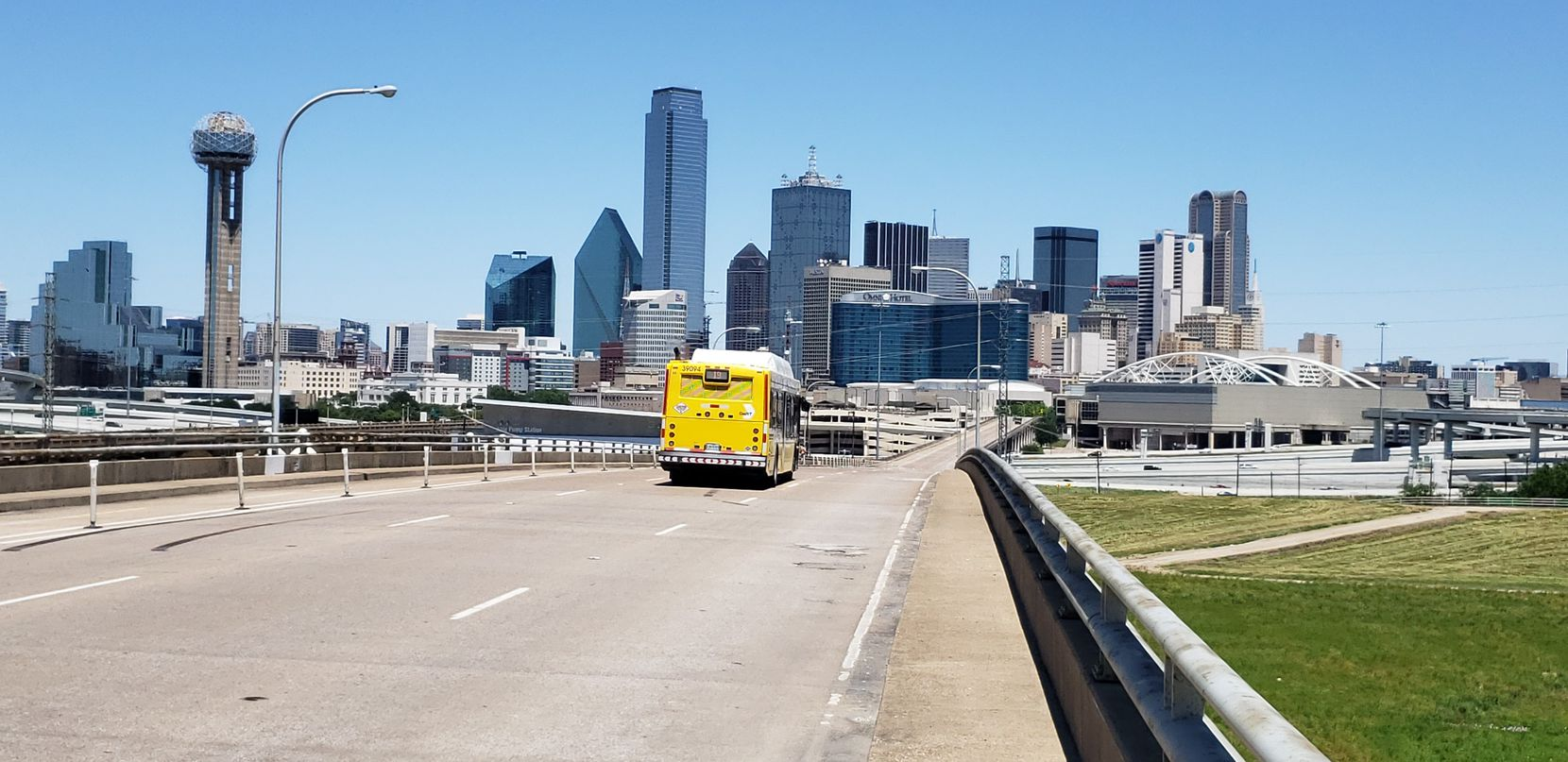 The AARP Ride@50+ Program is a one-stop shop to search and reserve local transportation options for essential services in the Dallas area.