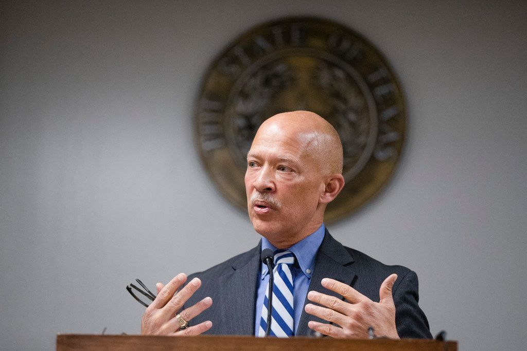 District Attorney John Creuzot dropped the investigation into whether Cedar Hill officials broke Texas' ethics law.