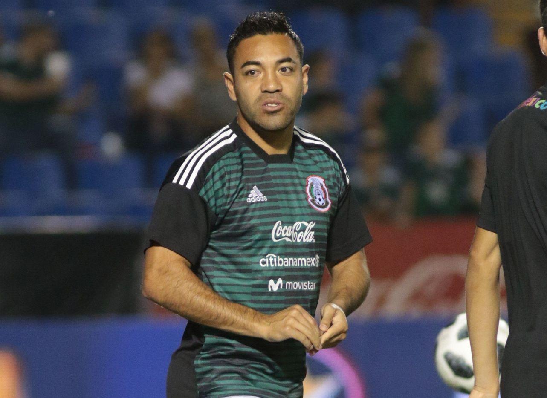 Marco Fabián de la Mora jugará para el cuadro fronterizo de Ciudad Juárez en la Liga MX.