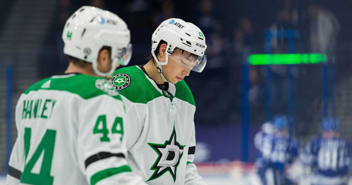Dallas Stars eliminated from playoff contention after Predators defeat Hurricanes
