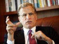Federal Reserve Bank of Dallas president and CEO Robert S. Kaplan plans to retire from the Bank effective Oct. 8.
