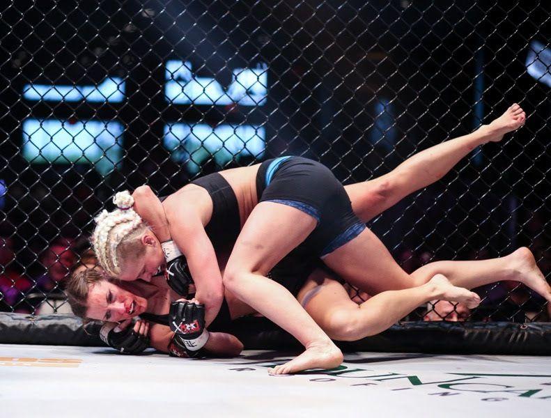 Xtreme Knockout