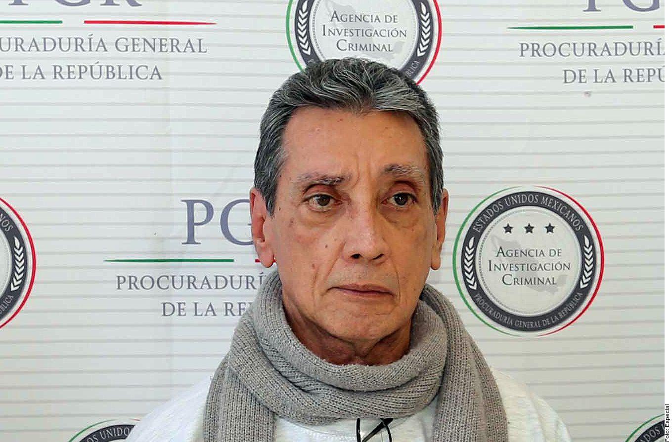 Le otorgan arresto domiciliario al exgobernador de Quintana Roo, Mario Villanueva, quien cumple sentencia por delitos contra la salud.