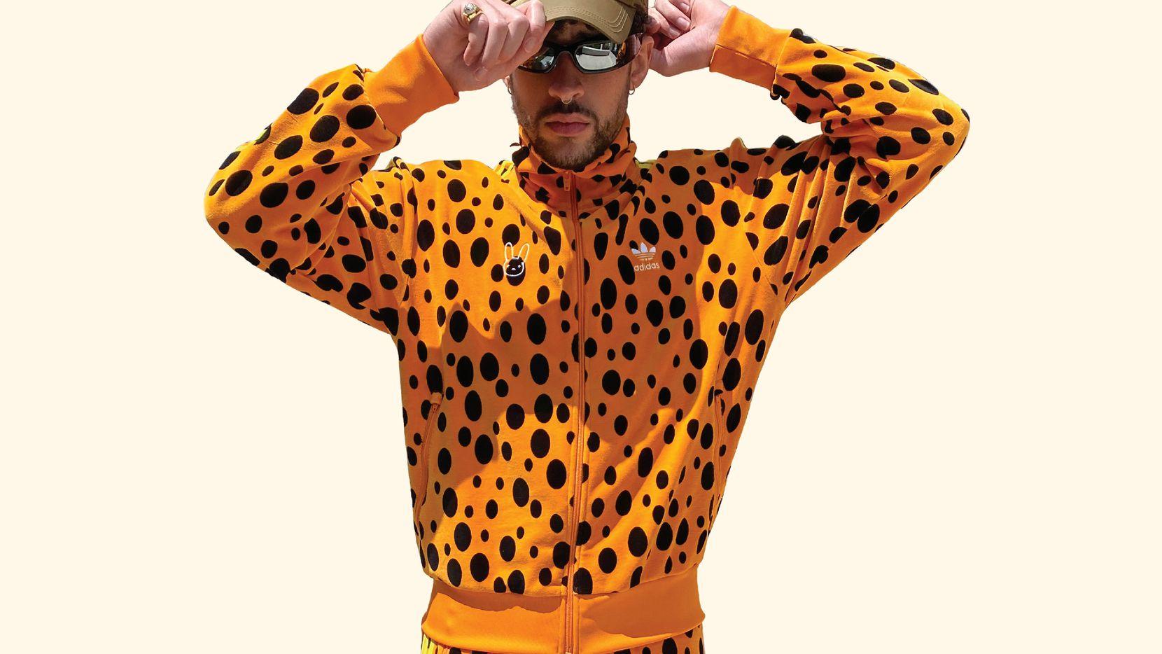 Bad Bunny y Cheetos tendrán una exclusiva colección de moda junto a Adidas a la venta a partir del 6 de agosto.