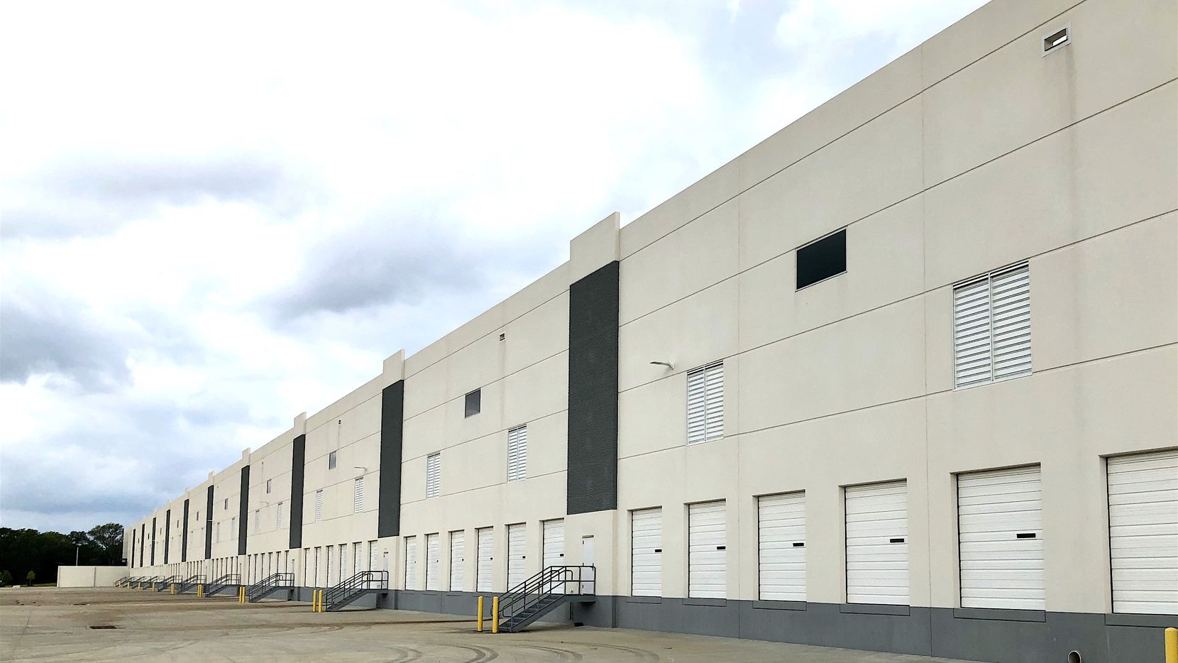 One of the largest recent warehouse leases was by Mars Petcare in Lancaster.