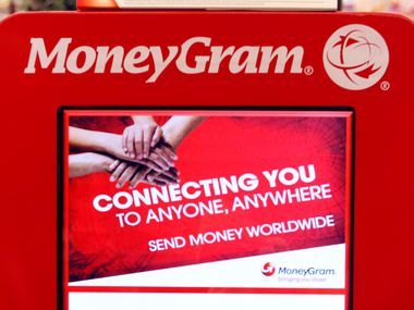 Ant Financial Services Group, the Chinese financial services conglomerate, had a deal to buy MoneyGram in 2017 but it was abandoned when U.S. national security regulators raised concerns.