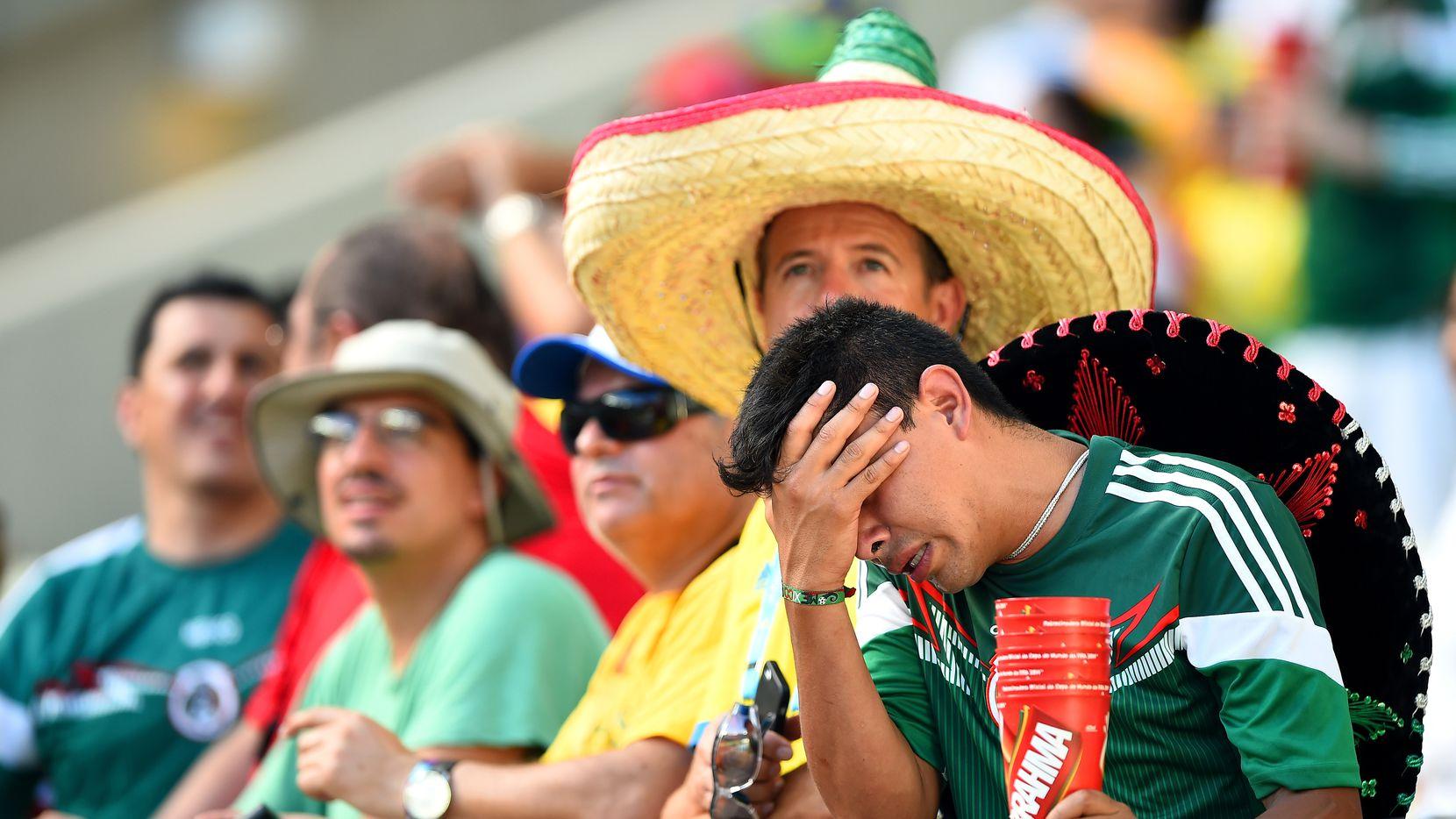 Tras el castigo anunciado por FIFA, los aficionados de la selección mexicana no tendrán acceso a dos partidos del Tri en territorio mexicano.