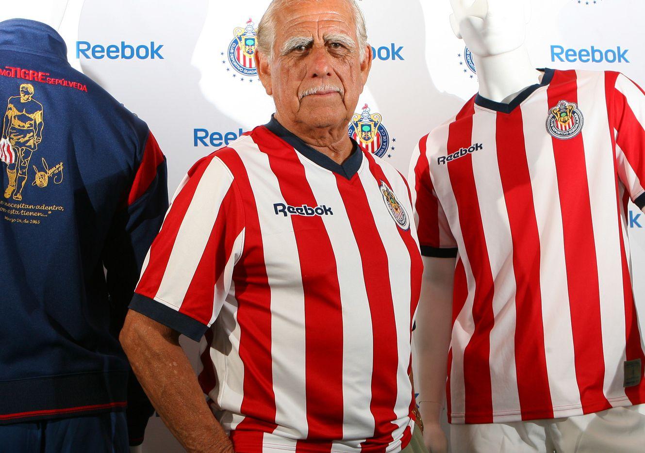 """Guillermo """"Tigre"""" Sepúlveda falleció a los 87 años de edad."""