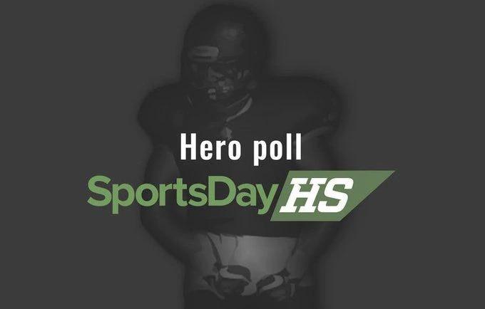 Vote for this week's SportsdayHS Texas high school football Hero!