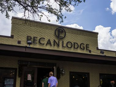 FILE - Pecan Lodge in Deep Ellum is pictured above on Friday, July 7, 2017.