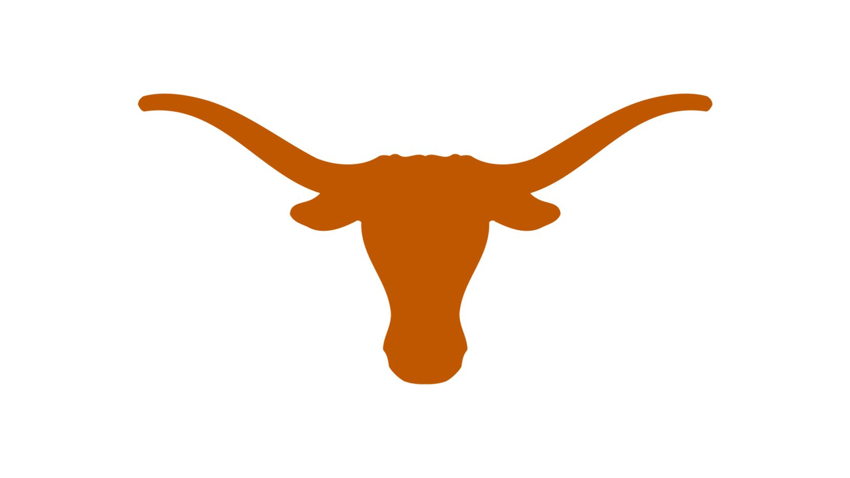 The Texas Longhorns logo.