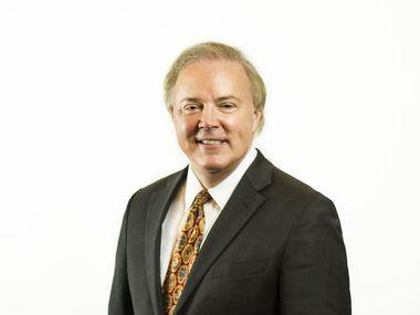 Ron Woessner, CEO of COPSync.