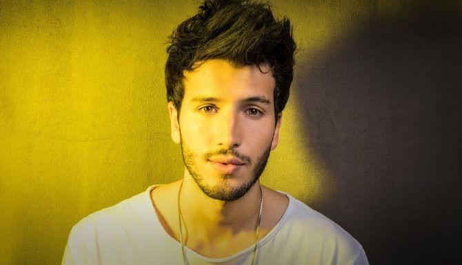 Sebastián Yatra nació en Colombia y creció en Miami, Florida. AP