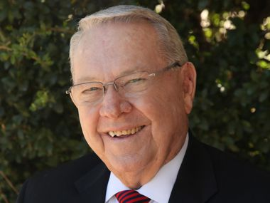 Grand Prairie City Council member Jim Swafford passed away from COVID-19 on Dec. 1.