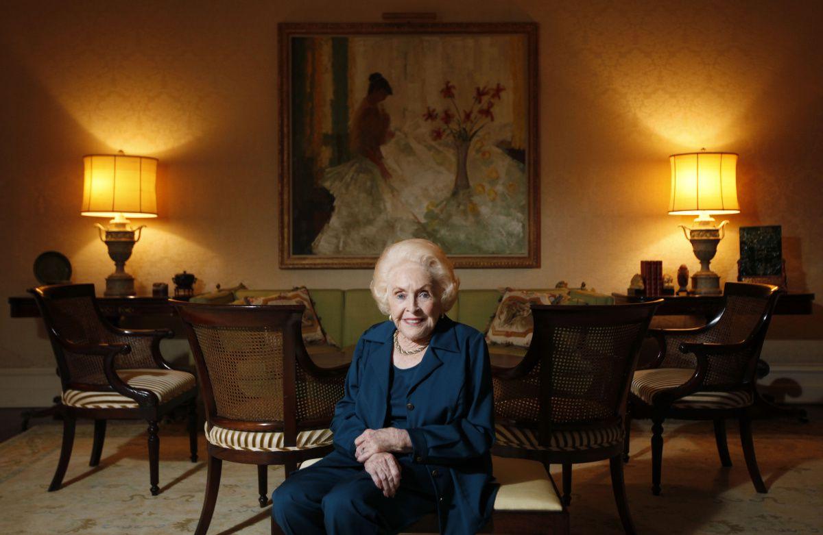 Margaret Doggett Crow
