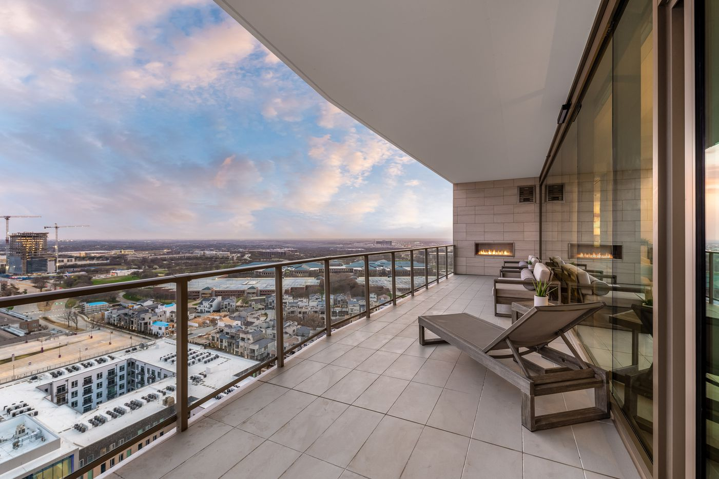 Take a look at this Plano condo at 7901 Windrose Ave., Unit 2204.