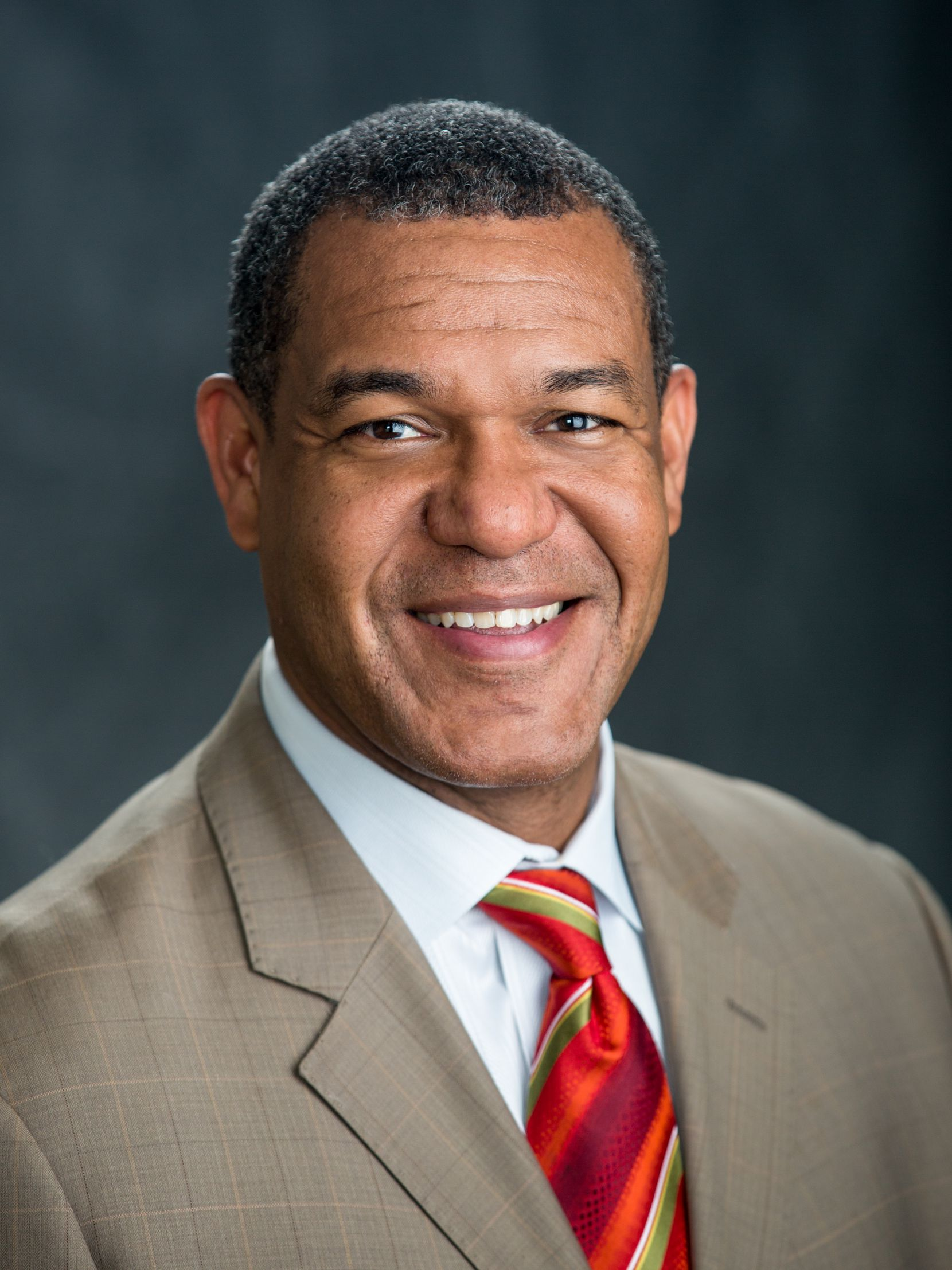 State Rep. Jarvis Johnson, D-Houston