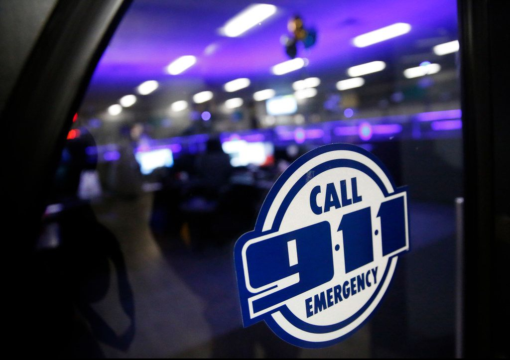 Residents trying to reach the Dallas Police 911 call center regularly say that hold times before speaking to an operator and officer response time is unacceptably long.