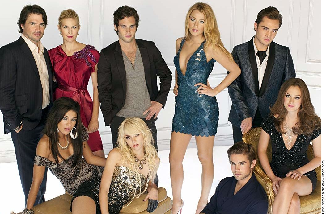 La serie Gossip Girl regresará a la televisión en 2020 con una nueva historia producida para el servicio streaming de WarnerMedia, HBO Max, reportó The Hollywood Reporter.
