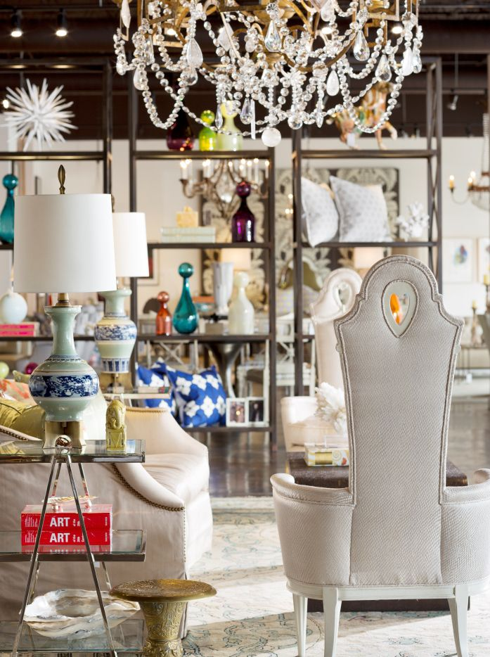 Laura Lee Clark Dallas Showroom Kicks Off Weekend With Friday Shopping Event