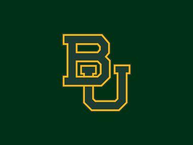 Baylor Bears logo.
