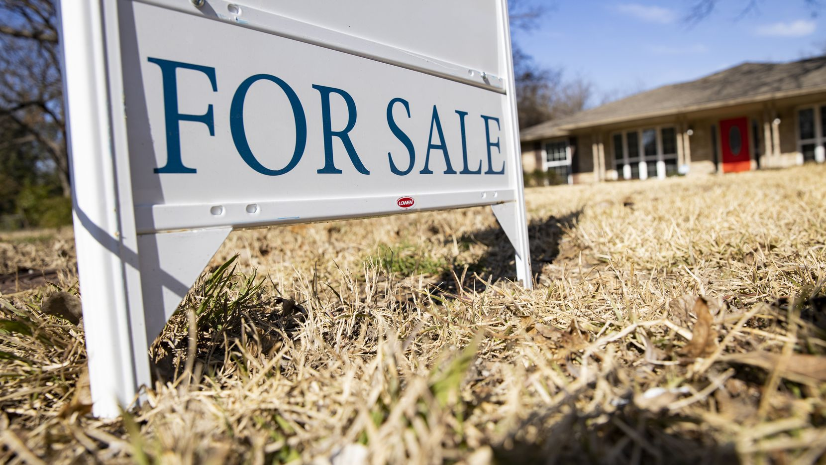 Nationwide home prices are forecast to grow by about 8% this year.