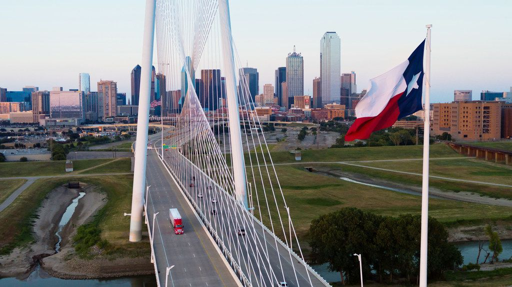 Self-driving truck startup Kodiak Robotics has started making runs between Dallas and Houston.