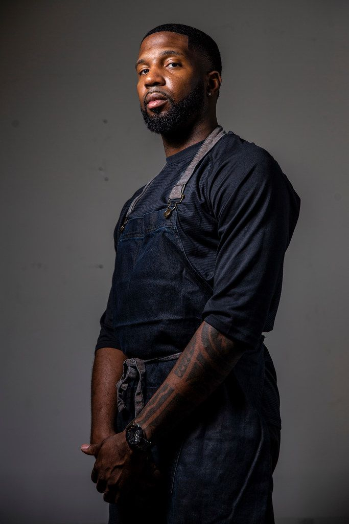 Chef Kev Ashade is hosting Taste of Africa: Nigerian Edition on March 30.