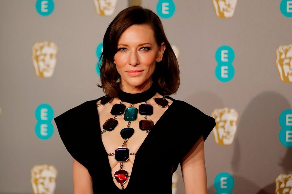 Cate Blanchett will play the title role in Where'd You Go, Bernadette.