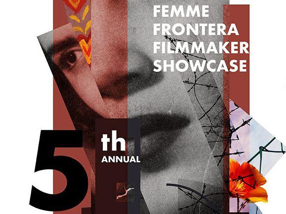Femme Frontera fue creada en 2016 por un grupo de mujeres con el fin de amplificar la voz de talento de cineastas latinas y poder crear contenido que represente a las mujeres de la frontera y de la nacionalidad navajo.