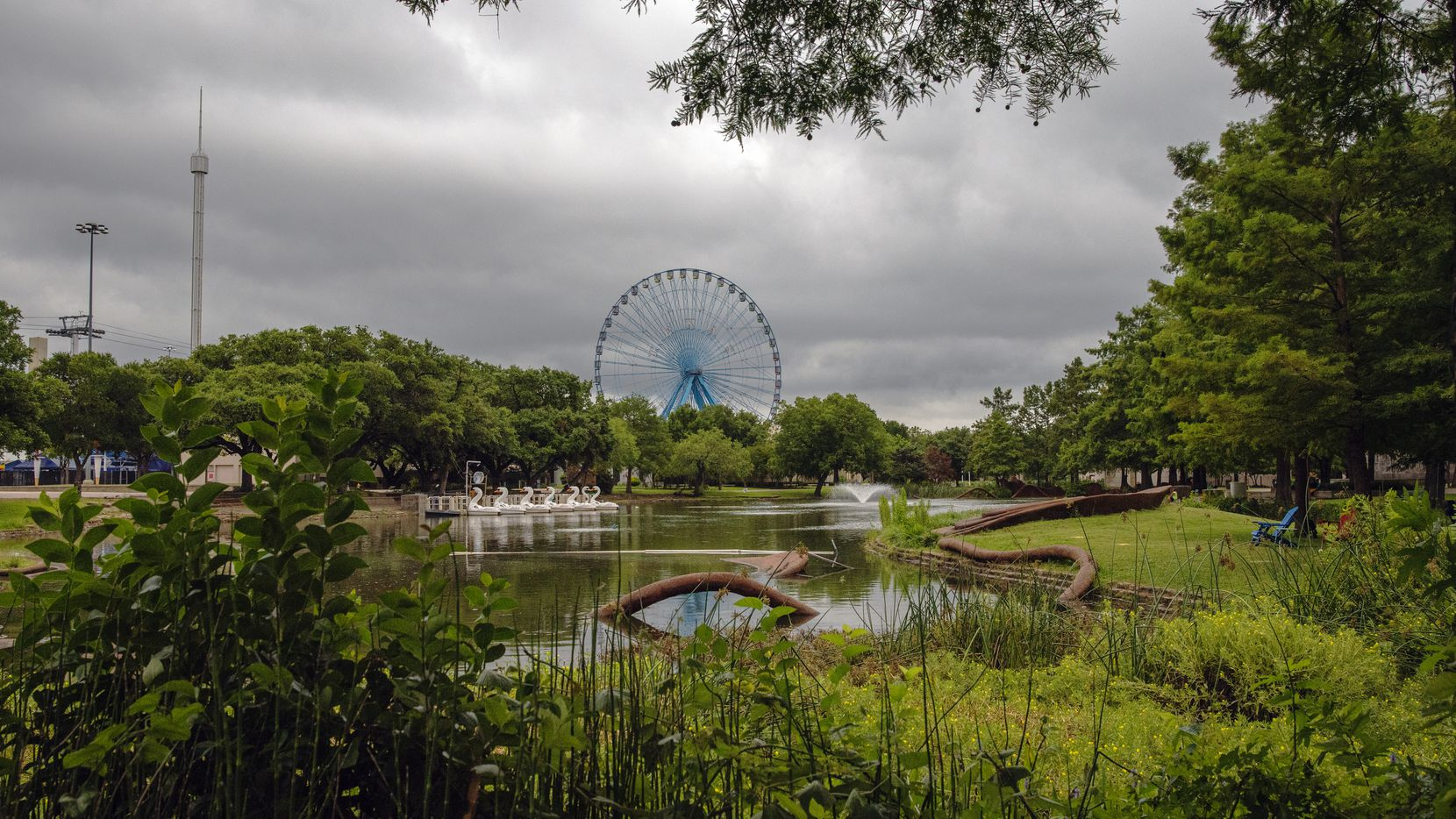 Dallas has produced countless plans aimed at turning the 277-acre Fair Park into a jewel year around -- especially for the neighborhoods that surround it. After half a century or more of failure, could it finally be on the right track?