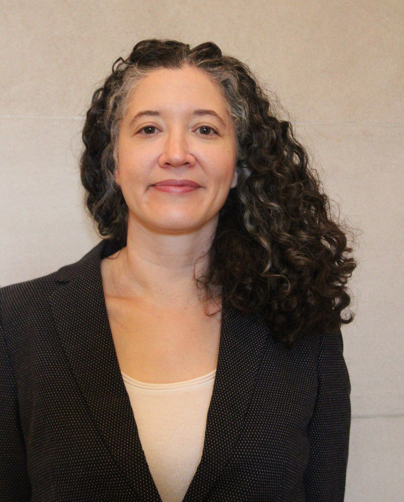 Claire Moore, who comes from the Metropolitan Museum of Art in New York, has been hired by the Dallas Museum of Art to lead its education department, known within the DMA as the Center for Creative Connections.
